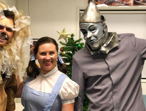 Wizard of Oz Musical, Young Performers Edition